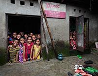 Bangladesh Water Project