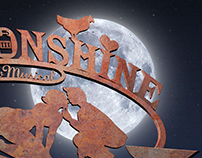 MOONSHINE THAT HEE HAW MUSICAL
