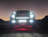 Bulldog Lighting - SEMA 2016