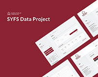 SYFS Data Project