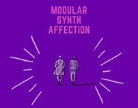 Modular Synth Affection