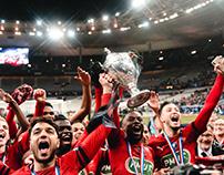 Finale Coupe de France 2019