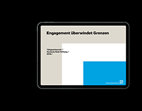 Deutsche Bank Stiftung - Kulturförderung
