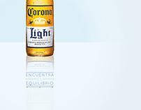 Corona Light // Extremos