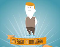 Allergopharma - Allergie alimentari e reazioni crociate