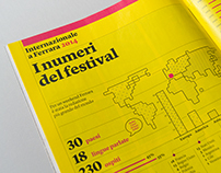 Designing News - Internazionale workshop
