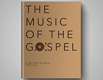 Booklet: The Music of the Gospel