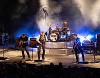 Kim Larsen - koncert 2011