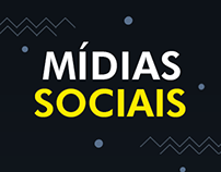 Social Media | Diversas