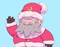 Happy Merry Christmas!