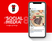 Özler Et / Social Media
