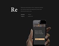 Freelance Web Design Series