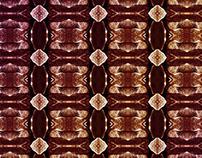 Pattern, basis plum