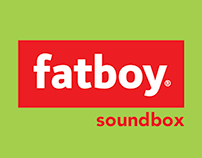 PRODUCT DESIGN - Fatboy
