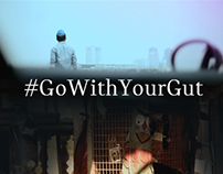 Mini Malaysia | #GoWithYourGut