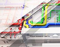 Design HAVC for General hospital