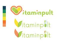 Vitaminpult, firm logo