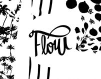 Flouu // fashion branding