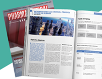 Pharmaceutical Managment Magazine
