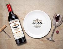 Free Wine Service Menu Creator Mock-Up