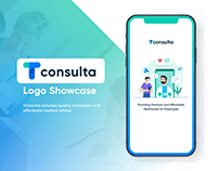 Tconsulta - Logo Showcase