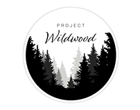 Project Wildwood || Logo Animation