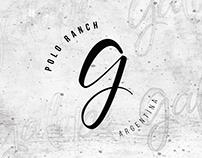 Branding - Galope Polo Ranch
