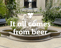 Carlsberg - It All Comes From Beer