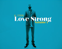 Al Strong - Love Strong Vol.1