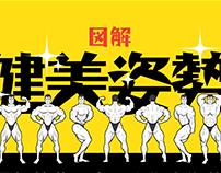 Bodybuilding Pose Introduction