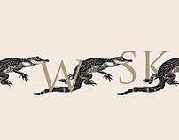 Branding|AWSKA 鱷斯卡