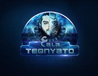 Tv Pro Logos Collection