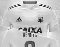 Santos F.C. | Adidas Concept Kit