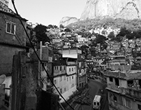 PUC-Rio + Museu Sankofa Rocinha