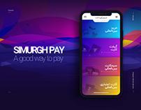 Simurgh Pay | A Good Way to Pay