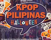 Kpop Pilipinas: Halloween Edition 2016