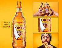 Cerveza Poker- Bro Label