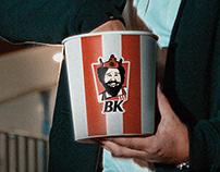 Full-Time Fools | Burger King