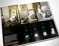 Spannring Dusch-WC Systeme - Kommunikation