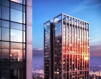 Skyscraper N E B O