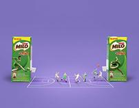 Miniature MILO®