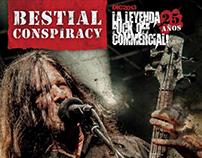 Magazine / Bestial Conspiracy