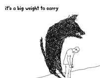 The Black Dog