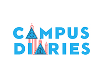 Campus Diaries: Rebranding