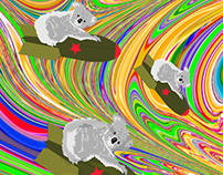 Koala Bombs