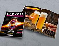 Revista Cerveja de Todos os Jeitos do Clube do Malte