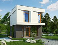 Z397 House Plan