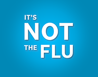 IT'S NOT THE FLU - One Reason COVID-19 is so dangerous.