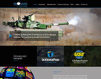 Trojans Website