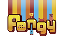 Pongy. Video Game Design
